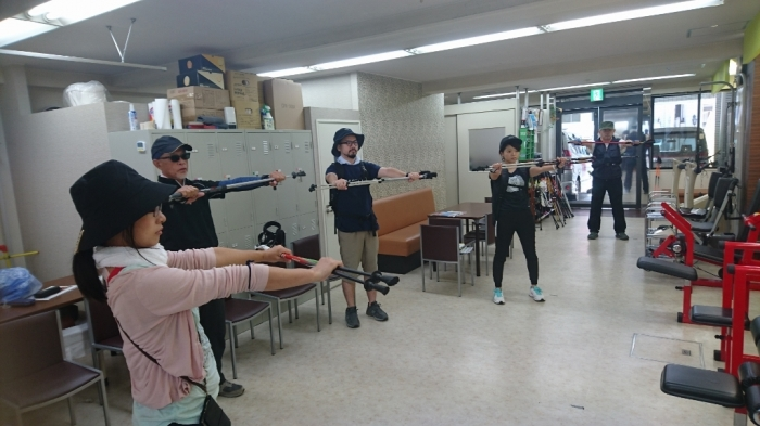 横川駅 接骨院